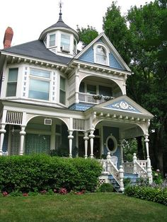 Victorian House 3 | Home Inspiration Sources