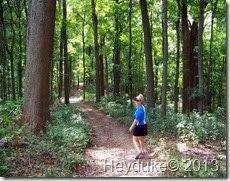 A blog post about a visit to Henderson, KY's Audubon State Park #birding #hiking #audubon