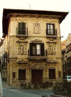 Villas, Spain Culture, Ebro, Basque Country, Balearic Islands, The Beautiful Country, Pamplona, Andalucia, Spain Travel