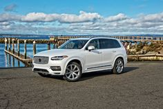 Video Review: Volvos XC90 T8 Is Another Step Up