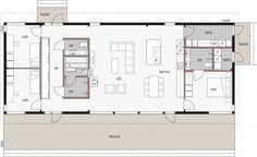 Hirsitalot / Taloesitteet / Glass House / Glass House -talo 150 A - Kontio Hirsitalot ja Hirsihuvilat