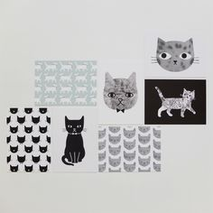 Postcards / Audrey Jeanne