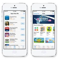 App Store wordt kindvriendelijker