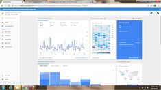 How To Add Your Website to Google Search Console Analytics and Webmaster Tools and Add More Websites under specific Analytics profiles... Website used ...Inland Finder ...   Google or Alphabet have been making recent changes to the user interfaces across most of its products... As technology evolves so does Google... or Alphabet...   Some things will still remain the same thou... for us common folk... things like the <head> tag...
