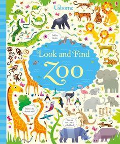 Rengeteg beszélgetés vár Rátok ennek a könyvnek a segítségével!  Böngészni, megtalálni, felfedezni, megszámolni, összehasonlítani, színek, számok, mindez az ÁLLATKERTBEN!  Ugye, hogy a tavasz egyik legjobb programja állatkertbe menni?  Készüljetek rá angolul is!
