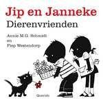 13 - 23 mei 2015 is het weer Annie M.G. Schmidt-week! Dit jaar in het teken van Het grote dierenfeest. 'Jip en Janneke Dierenvrienden' is één van de drie themaboeken dit jaar. Daarnaast zijn er diverse lesmaterialen beschikbaar. Bekijk de boeken en download het lesmateriaal op: http://www.anniemgschmidtweek.nl