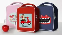 Back to School Guide – lunch boxes and food storage