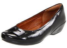 Clarks Concert Choir in Black Patent #Clarks #shoes #Champaign #IL