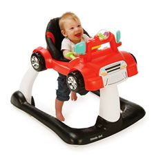 Baby Toy Infant Assistant Rover Activity Walker Boho