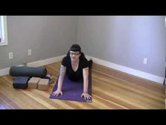 Yin Yoga ~ Seal Pose Restorative Yoga, Yin Yoga, Seal, Poses, Dolphins, Harbor Seal