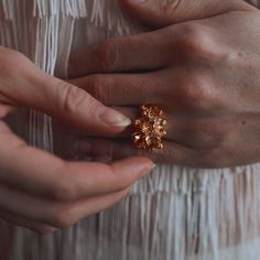 Niza Huang Jewellery (@nizahuangjewellery) • Instagram photos and videos Bespoke Jewellery, Cocktail Rings, Wedding Rings, Earth, Photo And Video, Videos, Photos, Jewelry, Instagram