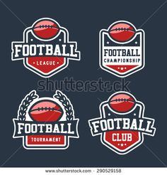 american sport badges - Google Search