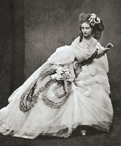 adski_kafeteri: Pierre-Louis Pierson, Countess of Castiglione