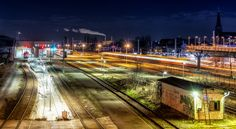 Berlin, Warschauer Brücke by Andreas Koesler on 500px