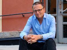 Michael Mosley om dagliga rutinen för att förebygga demens | Hälsoliv Samba, Natural Health, Serum, Tips, Mens Tops, Counseling