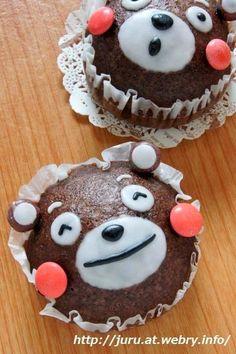 【創意糕點】一些可愛的的糕點餅乾 - 小鐵創意料理