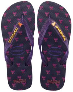 cute havaianas. I need some new ones stat!