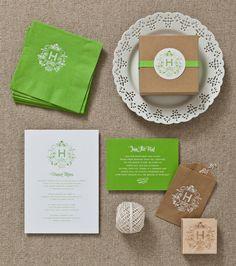 Love Logo No.26   Betsywhite Stationery #weddinginvitations