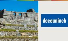 """Deceuninck segnala il Tempio delle Tre Finestre nella magica città perduta degli Incas nel Perù     Siamo in una delle sette meraviglie del mondo, la magica città di Machu Picchu (in quechua Machu Pikchu, significa """"vecchia montagna""""o in spagnolo """"vetta antica""""), un sito archeologico che si trova nella Valle Sacra degli Incas a 40 km a nord-ovest di Ollantaytambo nella provincia di Urubamba, dipartimento di Cusco. Posta a 2400 metri sul livello del mare e appollaiata su uno stretto crinale a…"""