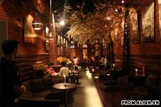 Align 3D Graphic Cafe Hanoi 10A Khuc Hao St., Ba Dinh