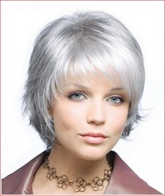 Cool Silver Hair Color | Hair Color Trends 2016 Ideas and Highlights ...