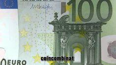 100 Euro € Banknote EU