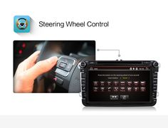 Support Steering Wheel Control for Your Safety