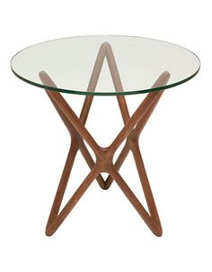 Home | Coffee & Side Tables | Star End Table | Hudson's Bay