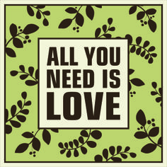 Country Marketplace - All You Need  Is Love  Sign, $29.99 (http://www.countrymarketplaces.com/all-you-need-is-love-sign/) #SubliminalParenting