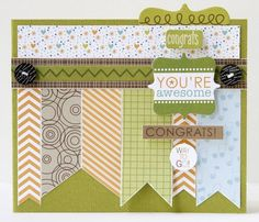 Gretchen McElveen_You are awesome card