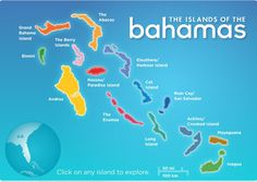 Vícios de Viagem | Carol Guelber » Arquivos » Bahamas