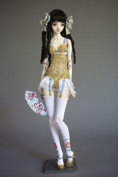 Enchanted Dolls By Marina Bychkova | Marina Bychkova - Email, Fotos, Telefonnummern zu Marina Bychkova