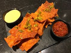 Mexican Nachos at @145kalaghoda was delicious! Cheese sauce was the best of all!  #TheFoodStory #TheFoodDiary #ESDR #EatSleepDrinkRepeat