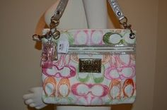 a coach purse