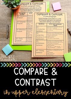 Please Comment, Like, or Re-Pin for later 😍💞 best resume writing service, #best #resume #writing #service Writing Tips, Writing Prompts, Fun Test, Test Prep, Resume Writing Services, Essay Writer, Compare And Contrast, Upper Elementary, Anchor Charts