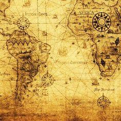 地図 アンティーク - Google 検索