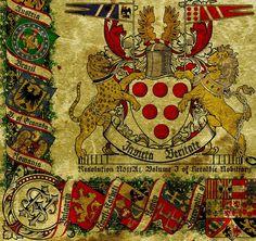 More heraldry