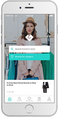Trusted ethical ratings in the palm of your hand. Innovative, location based shopping app helps you find the brands that match your values. Ethical Fashion Brands, Ethical Clothing, Good Brands, Ethical Shopping, Brand Store, Boho Gypsy, Sustainable Fashion, Mom Group, Reuse Recycle