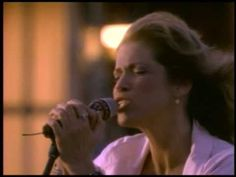 Coming Around Again / Itsy Bitsy Spider - Carly Simon.  This show on the island is non-stop fabulous!