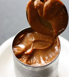 Homemade Dulce De Leche Did you know that making your very own dulce de leche is super easy? But, as we all know nothing in life is trouble ...