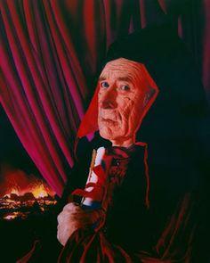 "'Portrait of Dante' acrylic on canvas 42"" X 54"" by Wildbank 1999"