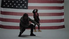 """Ty Dolla Sign releases visuals for """"Campaign"""" ft Future on Election Day"""