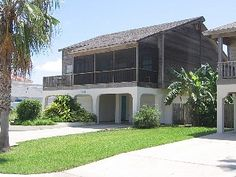 South Padre Island House Rental: Ocean View Beach House With Private Heated Pool & Spa!!!   HomeAway