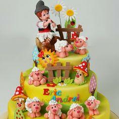 Torturi - Viorica's cakes