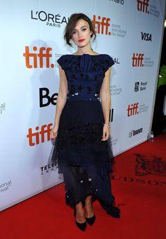 Keira Knightley - Michael van der Ham