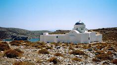 Sifnos, Cyclades, Grèce
