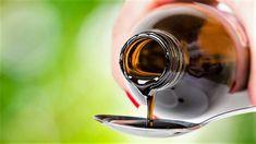 DIY přírodní léky z léčivých rostlin proti kašli, rýmě, chřipce a nachlazení.Sirupy z rýmovníku, česneku, bezu černého, meduňky, tymiánu, divizny a mateřídoušky Syrup