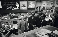 """Had we not started doing this work at the NACA before 1958 because we were curious we would never have gotten to the Moon when we did. ""Jack"" Boyd Before NASA there was the NACA or National Advisory Committee for Aeronautics Mission Control, Nasa Missions, Nasa History, Apollo, Space, Celebrities, Floor Space, Celebs, Celebrity"