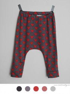 Un Leggings Pour Mon Bebé - baby leggings - couture - diy - enfant - kids - leggings bébé - sewing - Tuto - tutoriel -