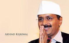 Arvind Kejriwal AAP party Leader Latest Photos